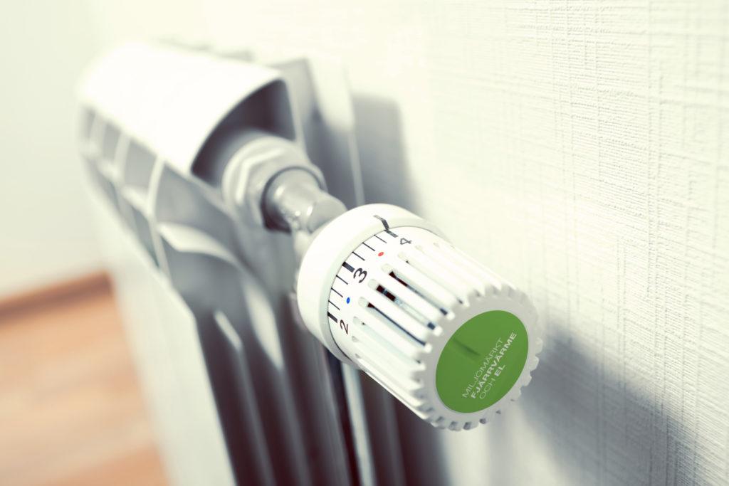 Hållbara energilösningar